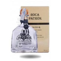 Tequila Roca Patron Silver