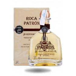 Tequila Roca Patron Reposado