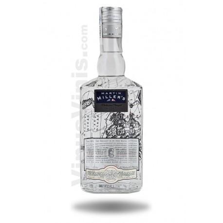 Gin Martin Miller's Westbourne