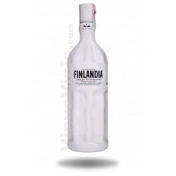 Vodka Finlandia White Limited Edition (1L)
