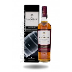 Whisky The Macallan Maker's Edition X-Ray Limited Edition 4