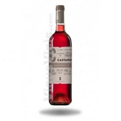 Vino Castaño Rosado 2016