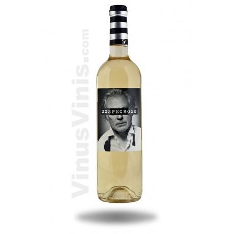 Vin Sospechoso Blanco 2016