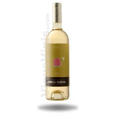 Vin Finca Nueva Blanco 2016