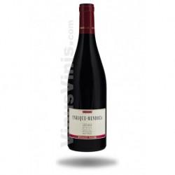 Vino Enrique Mendoza Pinot Noir 2015