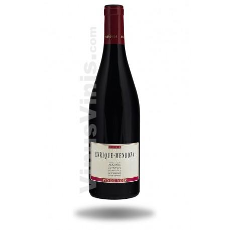 Vin Enrique Mendoza Pinot Noir 2015