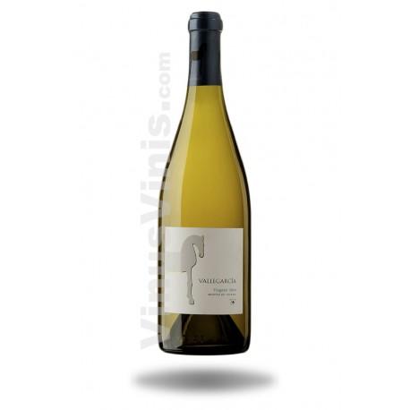 Wine Vallegarcía Viognier 2015