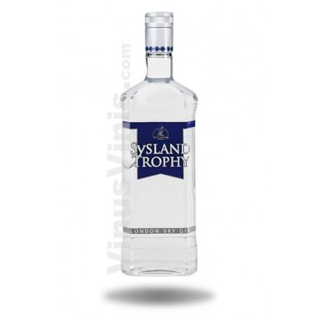 Gin Sysland Trophy