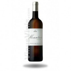 Wine Mountain Blanco 2014