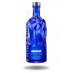 Vodka Absolut Facet (1L)