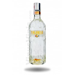 Vodka Finlandia Nordic Berries (1L)