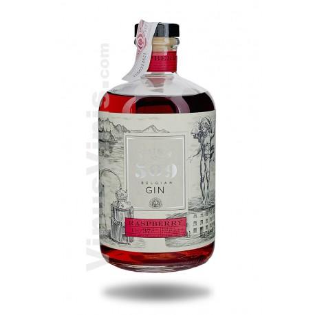 Gin Buss Nº 509 Raspberry 2015 (1L)