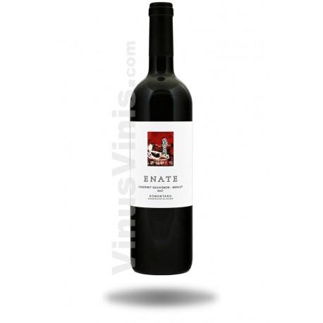 Vin Enate Cabernet Sauvignon - Merlot 2014