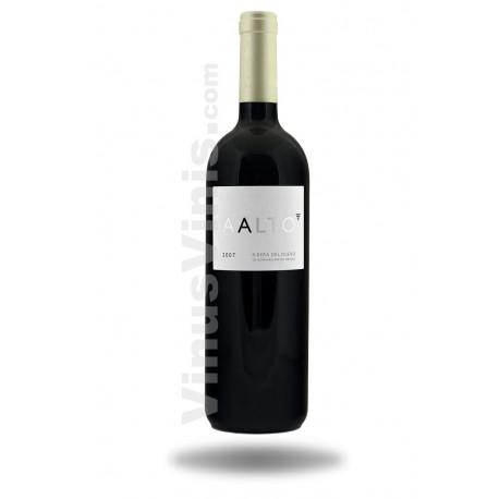 Vin Aalto 2015
