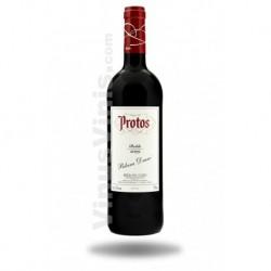 Rotwein Protos Roble 2016