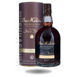 Rum Dos Maderas Seleccion