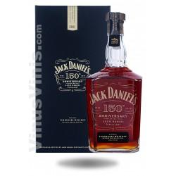 Whiskey Jack Daniel's 150th Anniversary (1L)