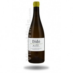 Vino Dido Blanco 2016