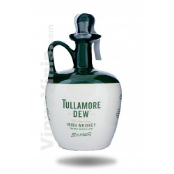 Whiskey Tullamore Dew Crock