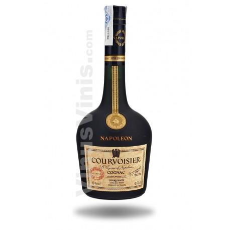 Cognac Courvoisier Napoleon