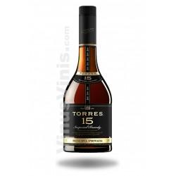 Brandy Torres 15 (1L)