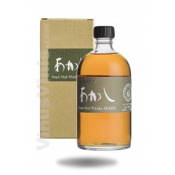 Whisky Akashi Single Malt