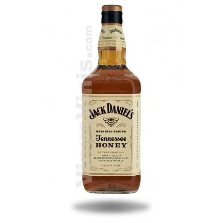 Whisky Jack Daniel's Tennessee Honey