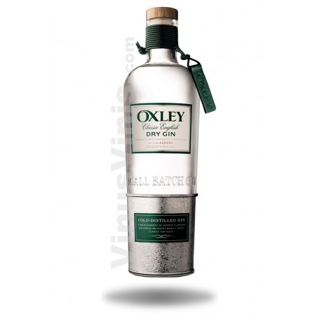Gin Oxley (1L)
