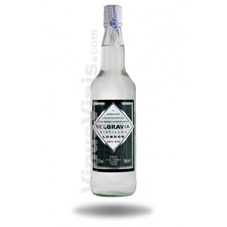Gin Belgravia