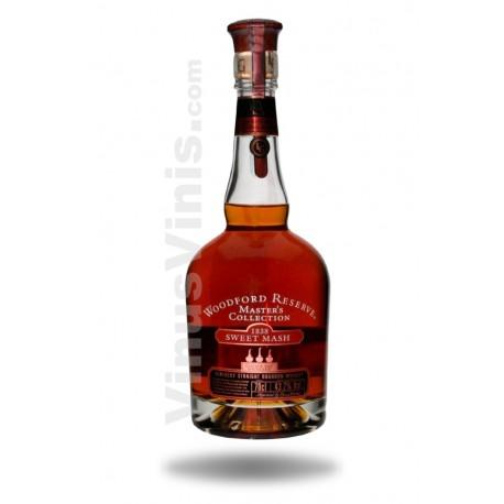 Whisky Woodford Sweet Mash