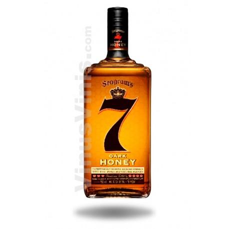 Whisky Seagram's 7 Stone Cherry