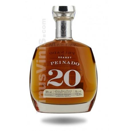 Brandy Peinado 20 ans