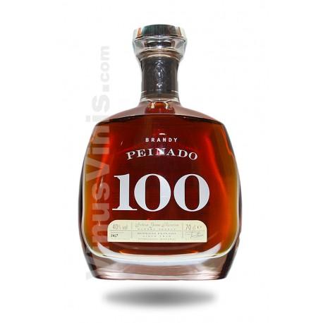 Brandy Peinado 100 Ans