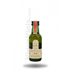 Whisky Lagavulin 16 ans (5cl)