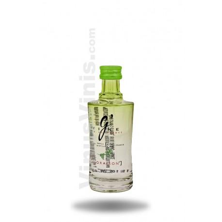 Gin G'Vine Floraison (5cl)