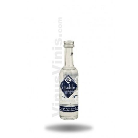 Gin Citadelle (5cl)