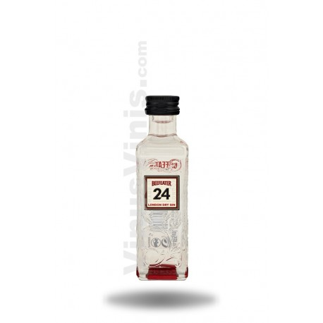 Gin Beefeater 24 (5cl)