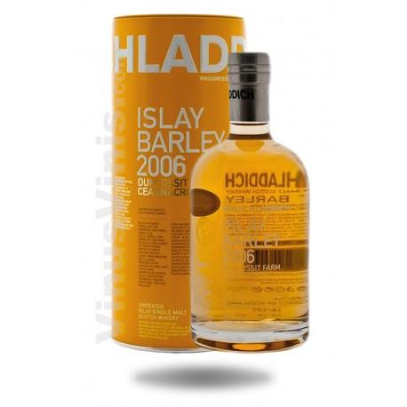 Whisky Bruichladdich Islay Barley 2006