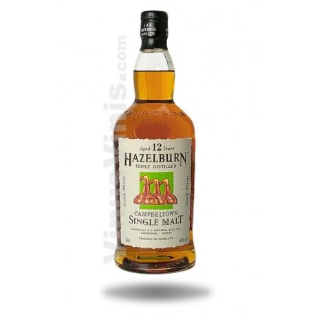 Whisky Hazelburn 12 ans
