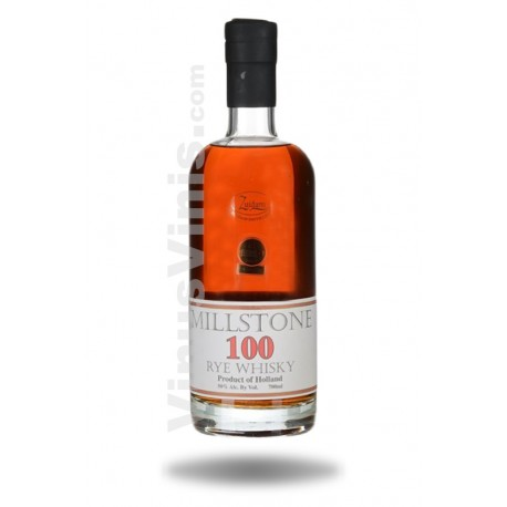 Whisky Millstone Rye 5 Years Old
