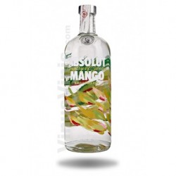 Vodka Absolut Mango (1L)