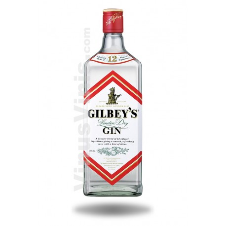 Gin Gilbeys