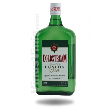 Gin Coldstream