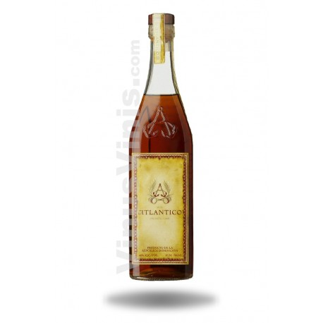 Rum Atlantico Private Cask