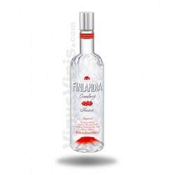 Vodka Finlandia Cranberry Fusion