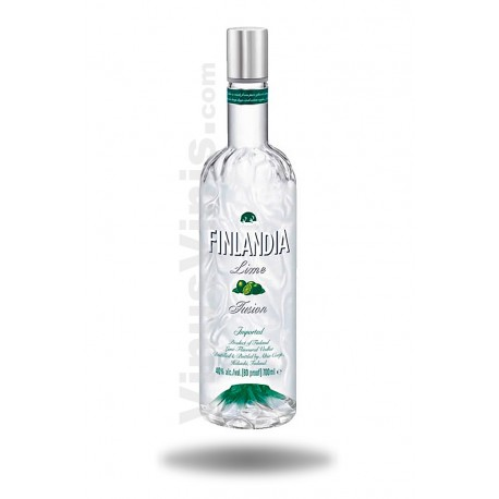 Vodka Finlandia Lime Fusion