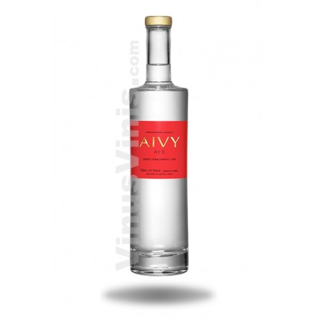 Vodka Aivy Red