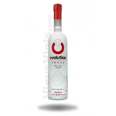 Vodka Evolution