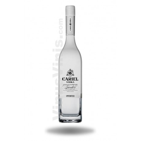 Vodka Cariel Small Batch