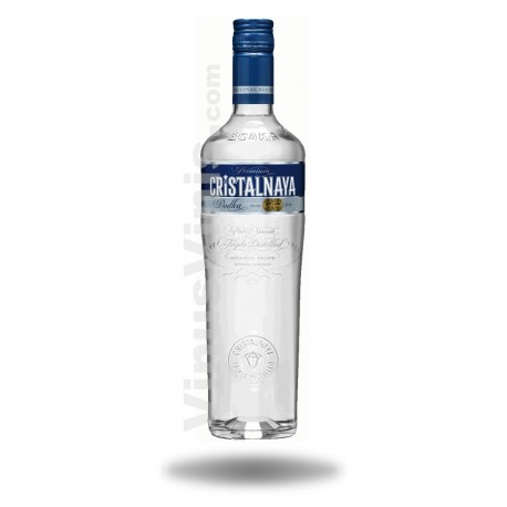 Vodka Cristalnaya